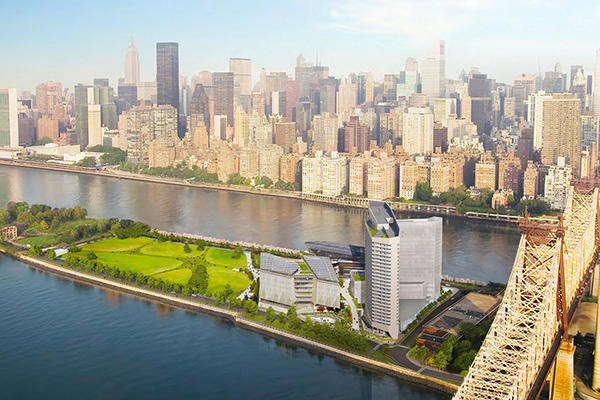 cornell tech roosevelt island artists rendering