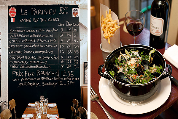 east-river-seafood-le-parisien-menu