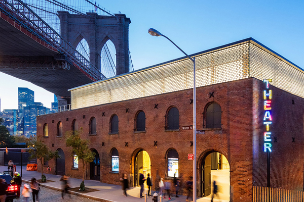 st anne's warehouse dumbo