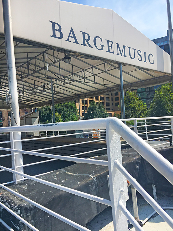 bargemusic