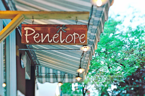 penelope sign
